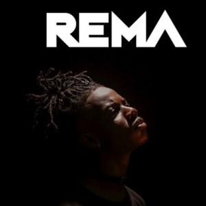 Mavin Records Present: Rema - Iron Man